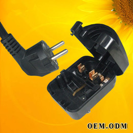 Wholesale European English French German Swiss Italian American adapter plug Universal travel adapter OEM universal adaptor