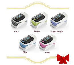 Wholesale pulse oximeter oximeter with beep sound Heart rate monitor pedometer oximetro pulse oximetry CE FDA
