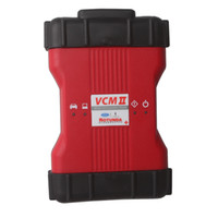 Wholesale ROTUNDA Ford IDS VCM II VCM2 VCM V86 code reader Multi Language Diagnostic Tool6