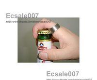Wholesale High Quality Christmas Gift Brand New Finger Ring Rings Beer Bottle Opener metal Openers