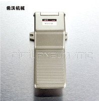Wholesale High Quality Pneumatic Foot Operation Pedal Valve Tool F210 Way Position Stock SH