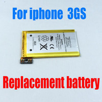 Wholesale New Original Battery Replacement For iPhone GS DC844