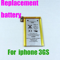 Best selling!!!New Original Battery Replacement For iPhone 3...