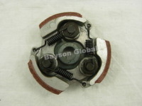 Wholesale cc Clutch For Pocket mini Dirt quad Bike no Keyway Parts