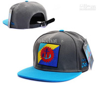 Wholesale 20pcs Gray Blue Pink Dolphin Adjustable Caps Sports Hats Men Women Snapback Hats Fitted Hats