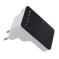 Wholesale 300Mbps Wireless N Wifi Mini Router Repeater Bridge EU Plug Support AP WPS C358
