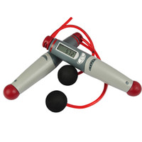 Wholesale Wireless Digital Jump Rope Calorie Counter BE007 CF
