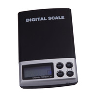 Wholesale Newest Digital Pocket Mini Gold Weighing Scales g kg C359