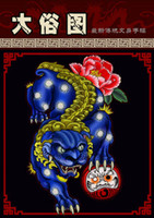 Wholesale New Tattoo Book for tattooing Tattoo Flash