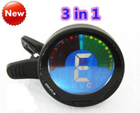 Wholesale Eno ET guitar tuner in Clip on Guitar Bass Violin Tuner color You Geli Lee Tuner