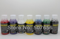 Wholesale Body Temporary Airbrush Tattoo Common Ink Kit Bottle ML Bottle