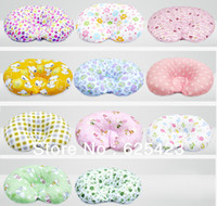 Polyurethane Cotton Concave Hot Sale! Free Shipping Baby Pillow Baby Nursing Pillow Baby Sleeping Pillow Baby Lovely Shape Comfortable Pillows