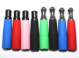 Newest skillet eGo vaporizer herbal vaporizer, Wax tank vaporizer, extra skillet, skillet atomizer Suit for EGO,EGO-B,EGO-C,EGO-T,EGO-w DHL
