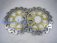 Wholesale Neverland Motor Front Brake Disc Rotor Kawasaki