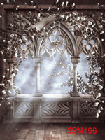 Wholesale The Fairy Tale Vinyl Custom Photography Prop background Backdrop x7ft SN196