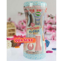 Man Hand Free Masturbators ALJ233 TPR Masturbation cup B-LINK Male Masturbators Masturbation Sleeve sex toy