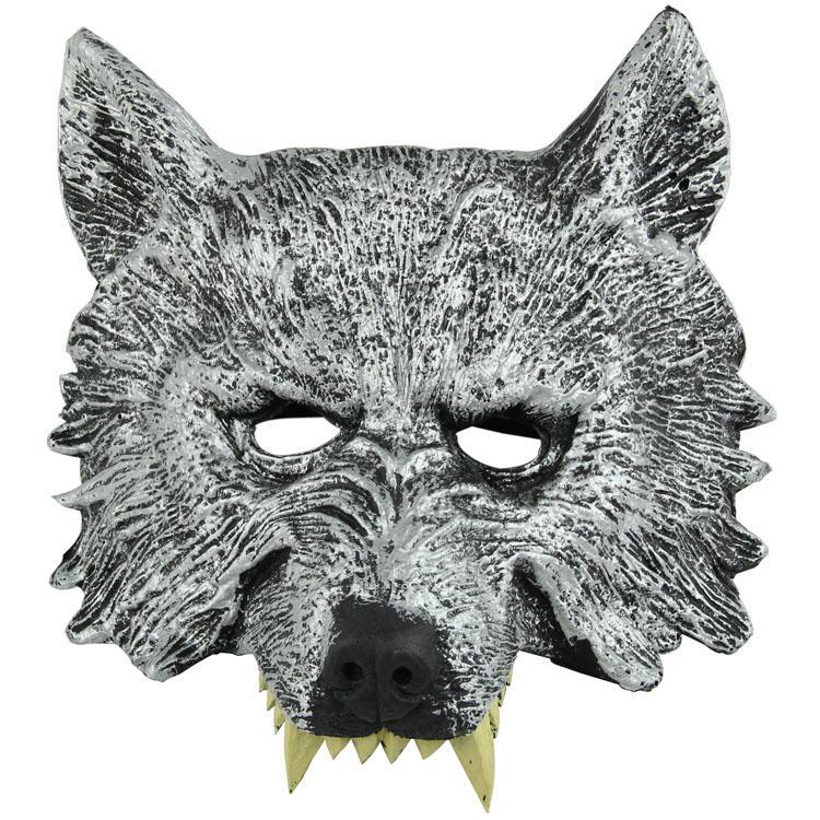 Wolf Mask Masks yinlang wolf mask