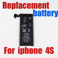 Wholesale Excellent Quality Replacement Battery For iphone G S