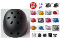 Wholesale Professional hip hop bad boy helmet skateboard skating helmet bicycle helmet D