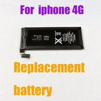 Factory price Excellent Quality Replacement Battery For ipho...