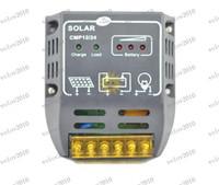оптовых панели солнечных батарей регулятора контроллер заряда-LLFA1273 Солнечный регулятор регулятор обязанности 10A 12V 120W 24V 240W солнечные панели контроллера PWM Солнечный регулятор