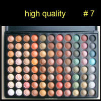 Wholesale Lady colors Eye shadow Palette earth Color Eyeshadow Professional Makeup box Cosmetics t5581