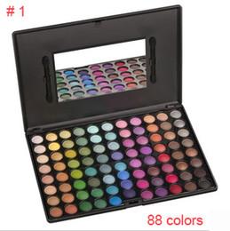 Wholesale Women loving colors Eye shadow Palette candy colors Makeup Disk powder box t5582