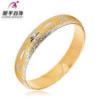 Alloy / Silver / Gold Narrow bracelet wide bracelet Xu Ping Xu Ping color gold plated wedding car flower bracelets bridal jewelry bracelet female retro jewelry Valentine's Day Gifts