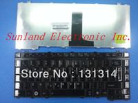 Wholesale Greek Keyboard for Toshiba Satellite A200 A205 M200 M300 L200 L300 Qosmio F40 F45 GK Laptop Keyboard Glossy Black