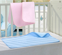 Wholesale Baby Baby bamboo fiber washable changing mat waterproof mattress ssy