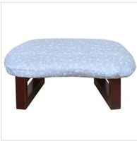wood antique furniture - Asian Antique Furniture Mediation Chair low stool bench Colors Kneeing Stool Mediation Chair