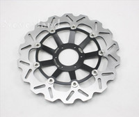 Wholesale Neverland Motor Front Brake Disc Rotor For Honda CBR900RR Fireblade