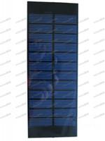 mini solar panel - LLFA1279 Mini solar module mini solar panel solar kit W V