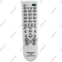 Wholesale TV F Portable UNIVERSAL TV Remote Control FOR TV SETS GHJC17