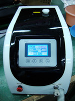 Wholesale 1064nm nm Q Switch Nd Yag Tattoo Removing Pigmentation Removal Laser Beauty Machine for Scar Acne Removal