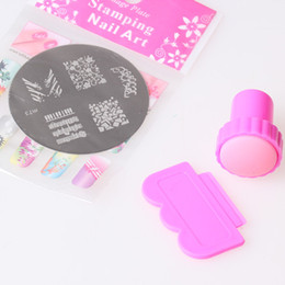 Nail Designs Stamps Image Plate With Free Scraper 1pcs lot 80 Styles Nail Stamping Plate Image Timplate Plates