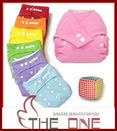 Wholesale 7 COLOR Baby Diapers Clothes baby pocket diaper infant diaper covers DesB