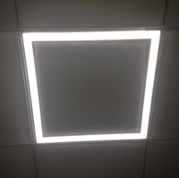 Cheap No LED panel light Best 85-265V 2835 LED ceiling panel