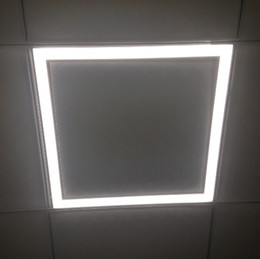 New design 36W 600mm*600mm LED frame panel light ceiling light,3300-3600lm can replace common LED panel light directly