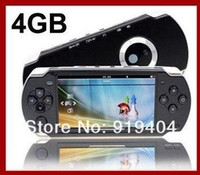 Wholesale 30PCS inch GB PMP Bulit in Camera FM TV OUT Handheld Game Player