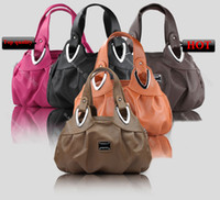 Wholesale New Hot Top Grade Designer Brand Women Hand Bags Fashion Casual PU Leather Messenger Bags Women Handbags