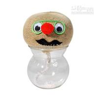 Wholesale Grow A Grass Head Monster