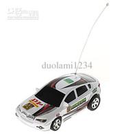 Wholesale Coke Can Mini RC Radio Remote Control Micro Racing Car DP