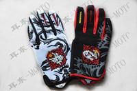 Wholesale Scoyco mx46 full finger gloves motorcycle gloves cross country gloves racing gloves D