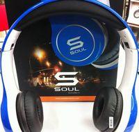 wired best headphones iphone - Best Seller mini Soul by Ludacris Headset SL100 High Performance on ear Headphone High Quality