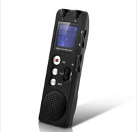 Wholesale 8GB Digital Bluetooth Voice Cell Phone Recorder with Noise Reduction working about hours H883