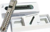 Electronic Cigarette lavatube - new product electronic cigarette Tesla beyond lavatube Variable Power Variable Voltage Tesla kit