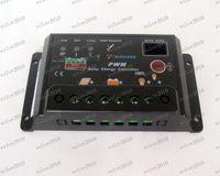21-50 W solar panel regulator - LLFA1289 Solar Charge Solar Charge Controller Regulator A V V W solar panel regulator EC