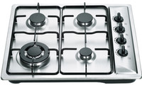Wholesale gas stove built in stove H4112A ACCD stainless steel stove gas hob gas cooktop induction cooker electric cooker electric stove kitchen