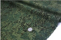 camouflage fabric - Green digital camouflage fabric cotton fabric army camouflage fabric
